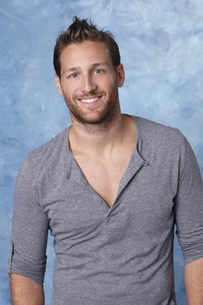 come to me ... juan pablo.